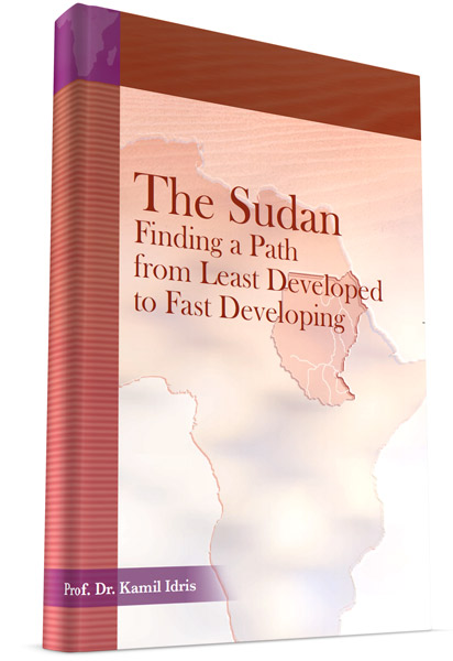 Sudan Finding a Path from Least Developed to Fast Developing