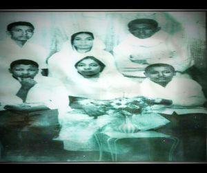 Family photos of Kamil Idris 12