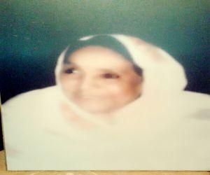 Family photos of Kamil Idris 13