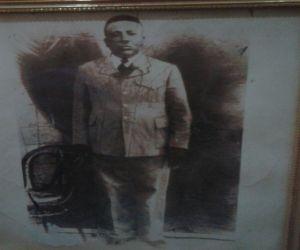 Family photos of Kamil Idris 5