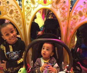 Family photos of Kamil Idris 9
